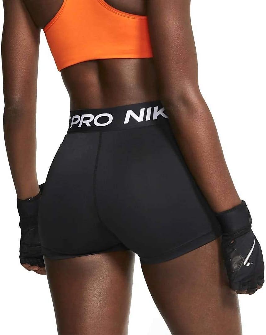 Nike Damen Sport Shorts W Np 3in Cool Shrt Icnclsh