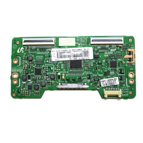 Samsung T-Con Board, TV Model UN46EH5300FXZA Part No. BN95-00571B (Tcon Samsung Board)