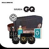 The B.I.G. Company - Pre Shave Oil - 60ml / 2oz