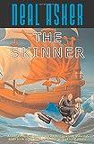 The Skinner (Spatterjay, Book 1)