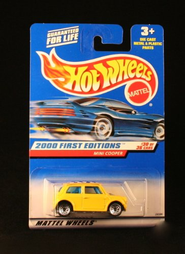Mattel Hot Wheels 2000 First Editions Series 1:64 Scale for sale  Delivered anywhere in USA