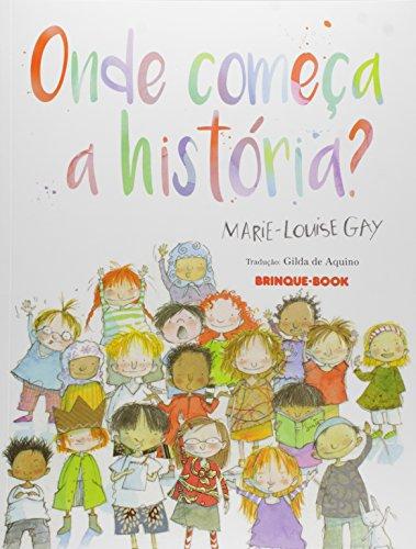 Onde Começa a História?