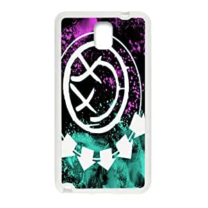 blink 182 Phone Case for Samsung Galaxy Note3