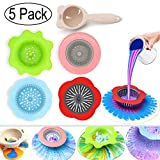Item name: Acrylic pouring strainers Painting step reference: 1.prepare our pouring strainers & dye & water & cup(plastic or glass). 2. Pour your favorite dye into cups and pour right amount of some water, Stir well. 3.Mix your dye one by...