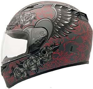 Bell Vortex Archangel Full Face Helmet - X-Small
