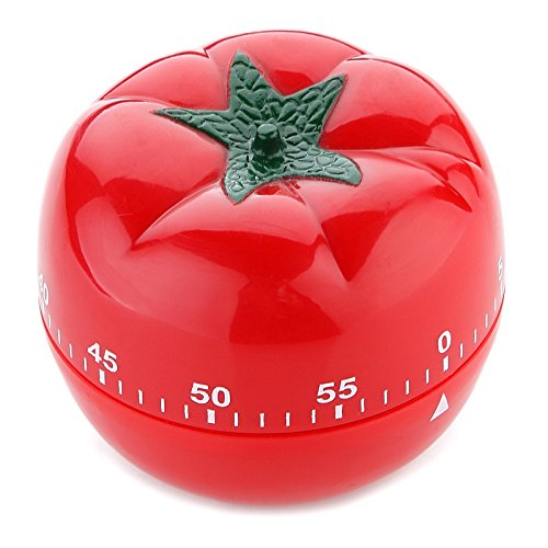 HomeFlav Adorables Kitchen Timer Tomato product image