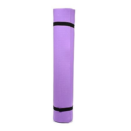 poetryer Esterilla para Yoga Pilates Gimnasia Esterilla Antideslizante Y Ligero Colchoneta De Fitness para Gimnasio