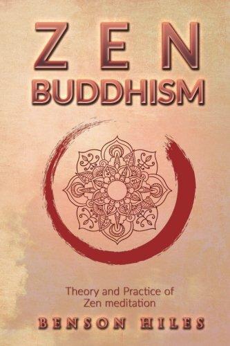 Zen Buddhism Theory Practice meditation product image