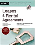 Leases and Rental Agreements, Marcia Stewart and Ralph Warner, 1413306926