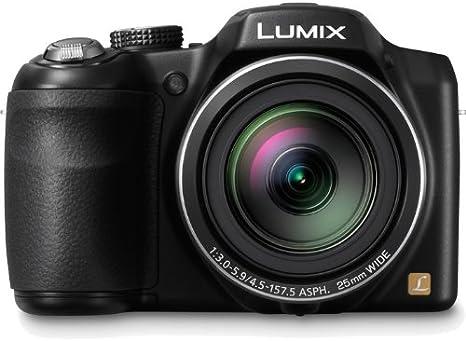 Panasonic LUMIX DMC-LZ30 - Cámara digital (16.1 MP, Bridge, 25.4 ...