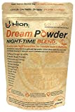 Cheap Hion Dream Powder – The Worlds First Pure Night-TIME SUPERFOOD (5HTP, Ashwagandha, Montmorency Cherry, Turmeric, Goji Berry, Ginger Root & More!)