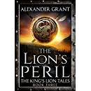 The Lion's Peril (The King's Lion Tales Book 3)