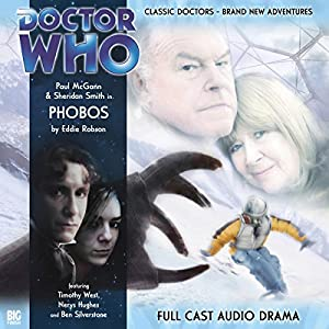 Doctor Who - Phobos Audiobook