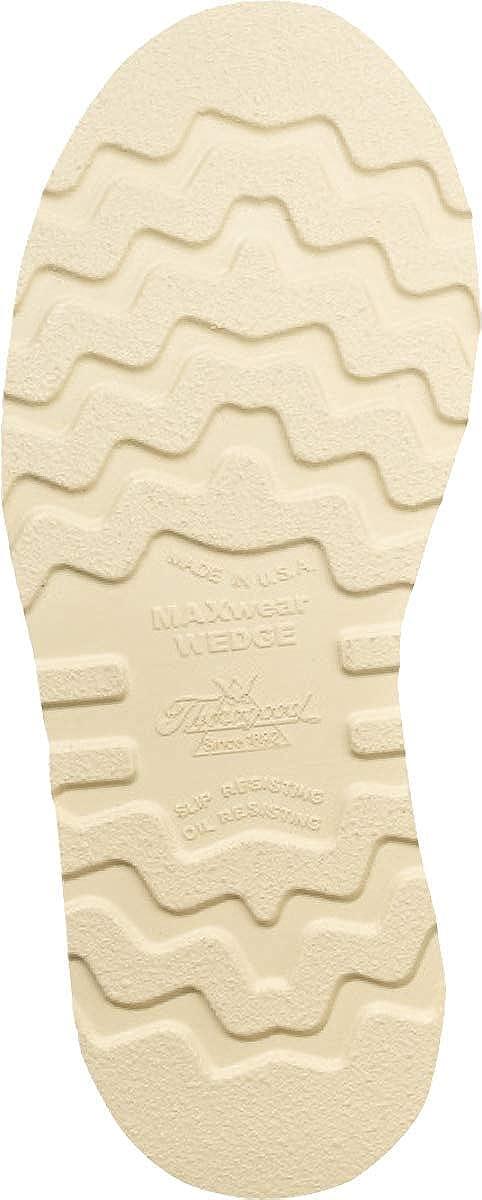 Thorogood Mens 8 Waterproof Safety Toe