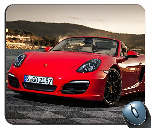 red-porsche-boxster-sv2598-mouse-pad