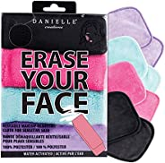 Danielle Erase Your Face Cloth