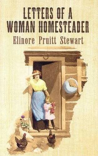 Letters of a Woman Homesteader (Dover Books on Americana)
