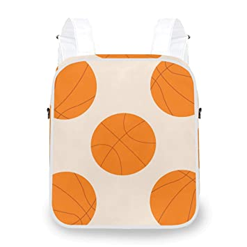 LORONA - Mochila de Doble Uso para Mujer, diseño de Baloncesto ...
