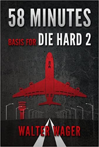 58 Minutes (Basis for the Film Die Hard 2)