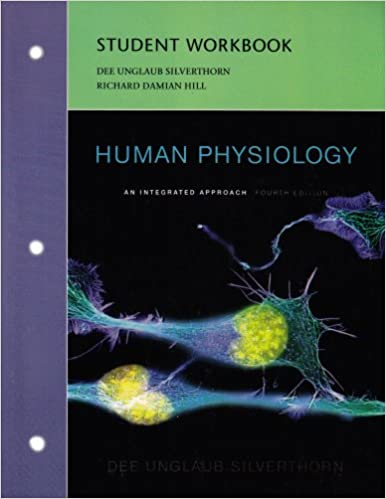 Amazon student workbook for human physiology an integrated student workbook for human physiology an integrated approach 4th edition fandeluxe Choice Image