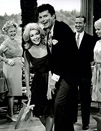 Bcu Customer Service >> Beverly Hillbillies Sharon Tate Max Baer Jr 8x10 Photo #Q5371 at Amazon's Entertainment ...