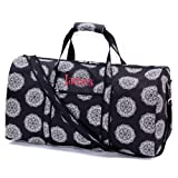 Cheap Ababy Black Maddie Large Duffel, Name: James
