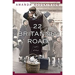 22 Britannia Road Audiobook