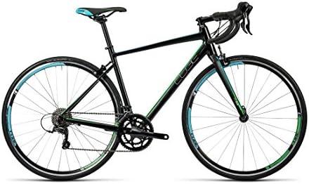 Bicicleta de carretera de señora CUBE Axial WLS Pro 2016-H 53 cm ...