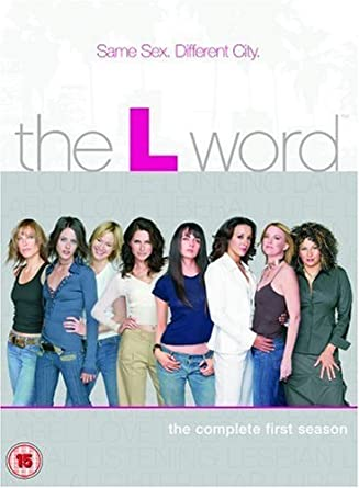 The L Word - Season 1 - Complete DVD by Jennifer Beals: Amazon.es: Jennifer Beals, Leisha Hailey, Laurel Holloman, Mia Kirshner, Katherine Moennig, unknown: Cine y Series TV