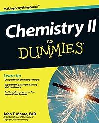 Chemistry II For Dummies