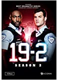 19-2: Season 2 [Import]