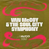 Van McCoy & The Soul City Symphony - Love Is The Answer / Killing Me Softly - AVCO Records - 13 598 AT