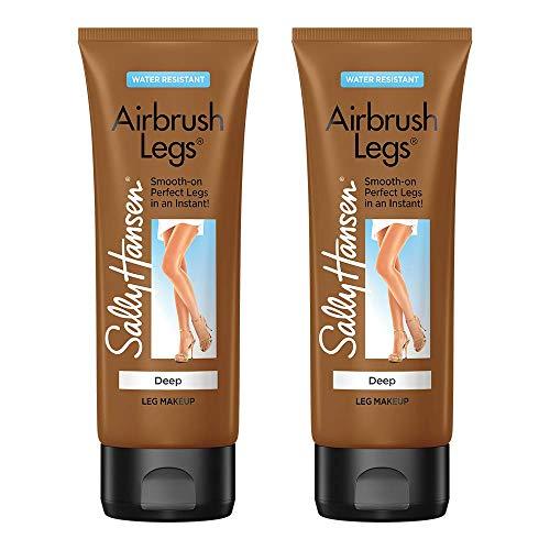 Sally Hansen Airbrush Legs, Leg Makeup Lotion,