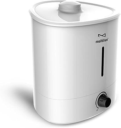 multifun 3.5L Ultrasonic Humidifier Aroma Diffuser Auto Shut