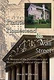 Prairie Homestead to Wall Street, Hiram Drache, 0913163449