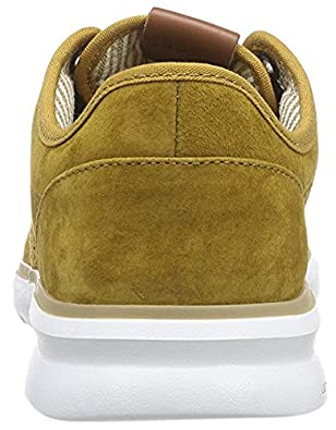c690ba899f6ee6 Vans Iso 2 Trim Wood Thrush Mens Suede Trainers Tan 10 US  Amazon.ca  Shoes    Handbags