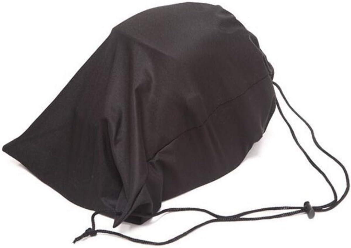 Bolsa de transporte con cierre de cord/ón para soldar esqu/í motocicleta UOBEKETO casco ecuestre