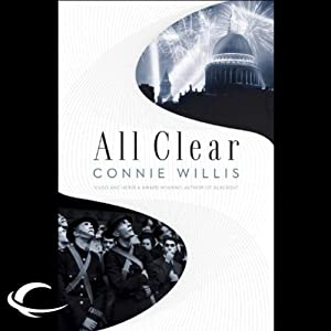 All Clear Audiobook