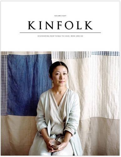 Kinfolk Volume 8