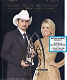 The CMA Awards is celebrating its 50th Anniversary with a limited-edition, commemorative fan package. The package pairs an 80-page magazine and 20-song CD with trading cards featuring the 2016 CMA New Artist of the Year nominees. The ZinePak ...