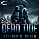 Dead Tide Audiobook by Stephen A. North Narrated by Brad Lawrence