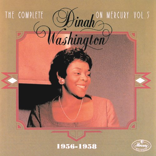 The Complete Dinah Washington ...