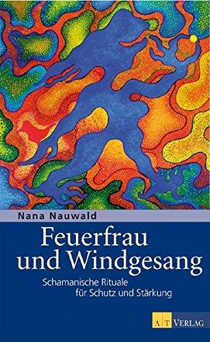 Download Feuerfrau und Windgesang pdf