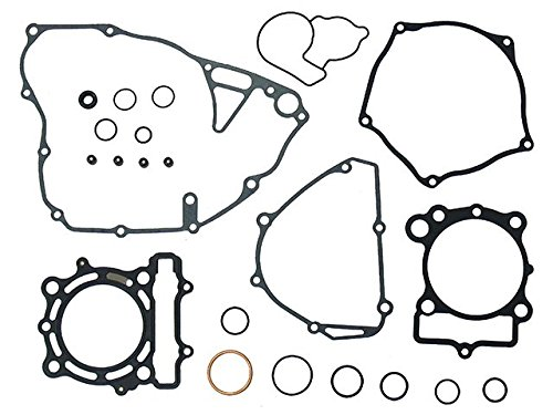 Outlaw Racing OR4289 Complete Full Engine Gasket Set Kawasaki KX250F 2009-2014 (2009 Moose)