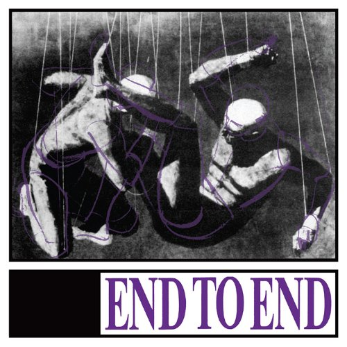 End To End-Dedicated To The Emotion-REISSUE-CDEP-FLAC-2005-CATARACT Download