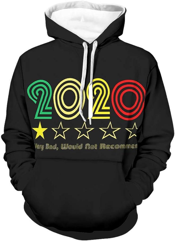 Shinelly 2020 - Sudadera con capucha y bolsillos para el día a día