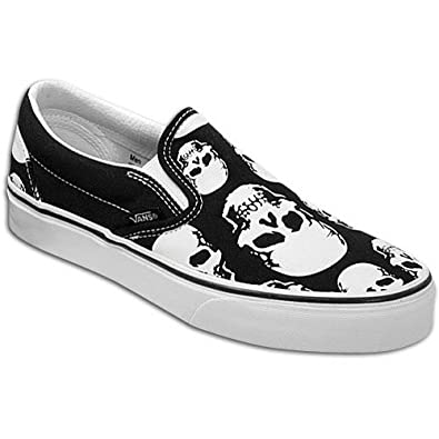 Vans Loafer Shoes