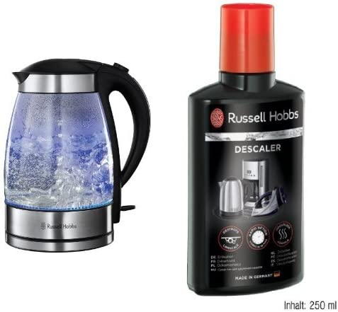 Russell Hobbs N* 21600 10 Blue LED