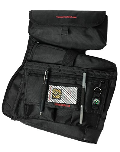 CustomToolbelt Replacement Clipboard Pouch by CustomToolbelt