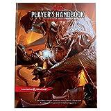 D&D Dungeons & Dragons - Players Handbook